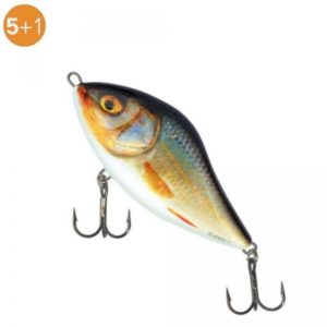 Salmo Slider Real Roach