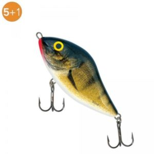 Salmo Slider Emerald Perch
