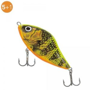 Salmo Slider Gold Furo Perch