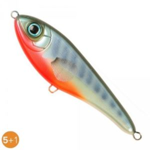 Buster Jerk Slow Sinking Stickleback